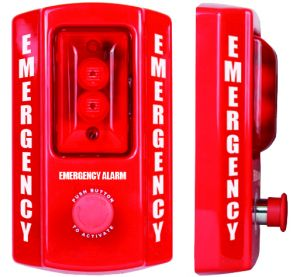 Stand Alone Fire Alarms